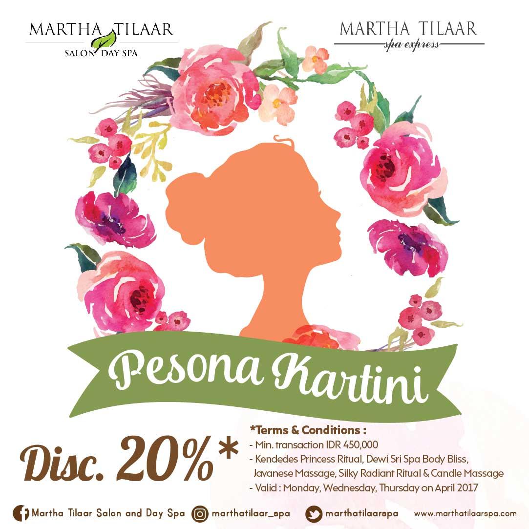 Pesona Kartini